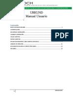 Manual Urkund 47a78
