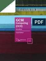 GCSE Computing OCR-Online