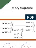 6 7 angles of any magnitude