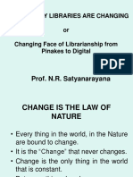 2-11-2017 Lect  - II Why Libraries are changing.ppt