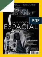 Nat Geo en Espanol - Agosto 2017