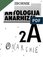 Antologija anarhizma