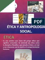 Ética y Antropología