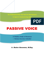 Book Chapter-The Passive