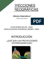 PROYECCIONES (2)