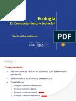 S2. Comportamiento y Evolución.pptx