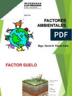 Ix - Factores Ambientales