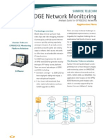 App Note GPRS EDGE Network Monitoring 11111