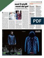 La Gazzetta dello Sport 09-11-2017 - Serie B