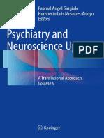 2017 Psychiatry