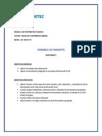 Actividad1 - INFORMATICA
