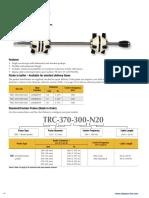 TRC Probes Details