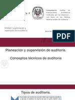 Auditoria II Planeacion y Supervision de Auditoria (3)