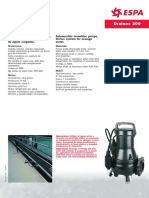 DRAINEX200_60Hz_TEC2552INT.pdf