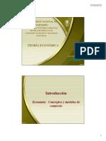 TEORIA Economica 010203 1