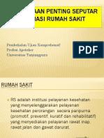 3. Pembekalan Kompre Rs