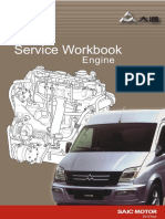 V80Service Manual(2)Engine Right VI FDJ Y Y 02