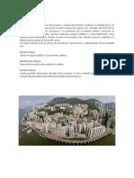 Planificacion Urbana 1
