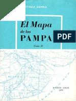 Mapa de Las Pampas 2