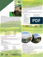 Icmmre 2017 Brochure