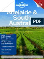 AIEC Lonely Planet Adelaide & SA