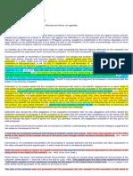 Sales Cases - Risk of Loss Deterioration Etc