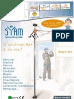 Brochure SYAM