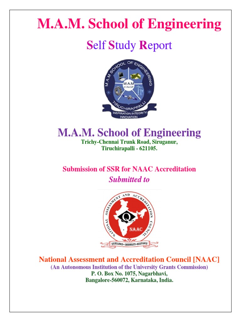 M a M  School of Engineering | Lesson Plan | Curriculum