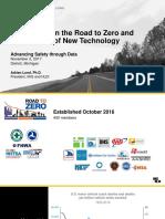 2017-11-02 Lund - Advancing Safety Through Data