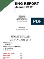 MR Tanggal 22 Februari 2017