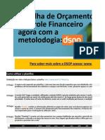 Orçamento Pessoal_Familiar - Modelo_2017