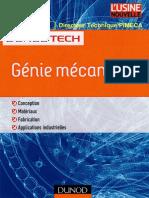 PIMECA - DunodTech - Génie Mécanique