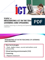 Topic 6_ Integrating ICT in the Teaching of LnS