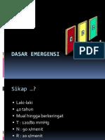 1 Dasar Emergensi
