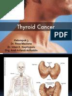 Thyroid Neoplasms