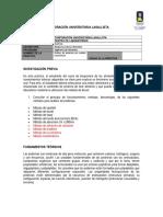 Practica 1. Analisis de Proteinas