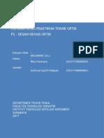 5. Laporan P3 Diviasi Optik Riky Permana (02311745000035)