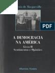 A Democracia na America Vol II  - Alexis de Tocqueville.pdf