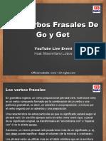 Go-Get Phrasal Verbs