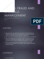 20171020151010TOPIC 5 - WEEK 7 Fraud and Earnings Management.pptx
