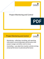 Project Monitoring and control- EVA.pdf