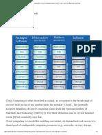 Understanding the Cloud Computing Stack_ SaaS, PaaS, IaaS and Big Data _ LinkedIn