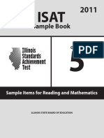 2012 ISAT Grade 5 Sample Book-1.pdf