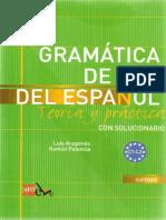 Gramatica de Uso C1-C2