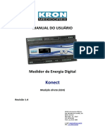 Manual Do Usuario - Medidor de Energia Digital Konect - (Rev1.4) (1)