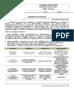Resumo - Fatores Ecológicos 2014