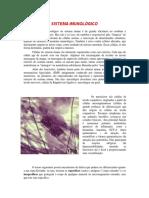 Sistema Imunológico e Linfático