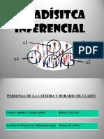 001.- Presentación Power Point - Teoría Del Muestreo