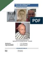 Perfil Carlos Pesebre