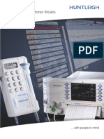 Doppler Fetal Portatil